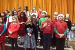 2013 ACS Christmas Concert