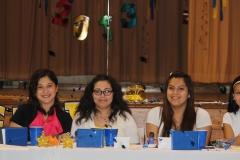 8th Grade Graduation Dinner