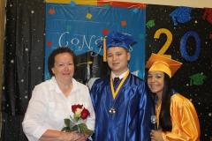 ACS Class of 2014 Graduation