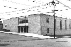 School front ca 1962 b lo
