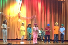 "Junior Drama Spring Production ""A Disney Mix"""
