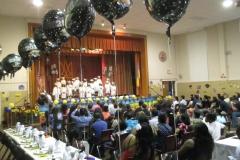 Kindergarten Graduates 2016!