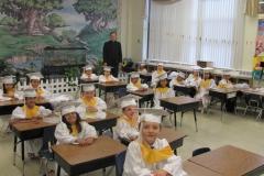 Kindergarten Graduation 2012
