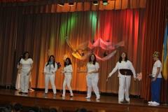 St. Nicholas Visits ACS 2014