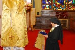 50th Anniversary of Sister Yosaphata Litvenczuk