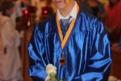 Class of 2013 Graduation
