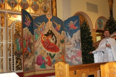Nativity Icon Screen