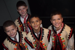 School Christmas Concert 2014